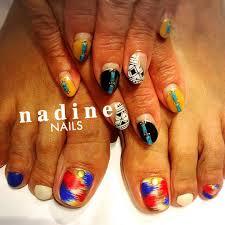 Nadinenailsさんのインスタグラム写真 Nadinenailsinstagramnail