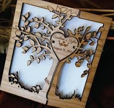 best 20 homemade wedding invitations ideas on pinterest no signup Handcrafted Video Wedding Invitations tree of life wedding invitation wood wedding invitation custom wedding invitation favor invitation handmade wedding invitation Amazing Wedding Invitations