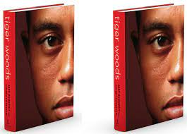 Tiger Woods's handlers claim 'egregious errors' in new Woods biography
