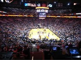 Phoenix Suns Seating Chart Us Airways Us Airways Center