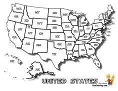 Small Picture Blank Map Outline Georgia Coloring Page At YesColoring Free USA