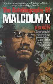 books every conscious minded individual should read the autobiography of malcolm x as told by alex haley