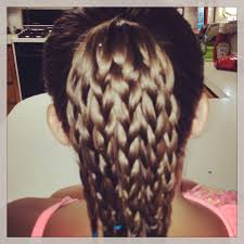 Hairstyles For School Step By Step 31 Excellent Hairstyles For School Step By Step Braids Wodipcom