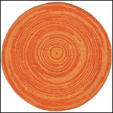 jute rug 8x10 gray braided round good hand woven orange 8 x of jute rug 8x10 west elm round 3 8 amp braided