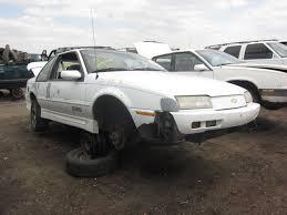 Junkyard Find: 1996 Chevrolet Beretta Z26 - The Truth About Cars