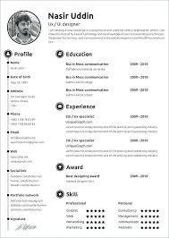 Preferred Resume Format Impressive Google Resume Format Unique Docs Preferred Socialumco