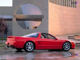 Acura NSX 1999: Review, Amazing Pictures and Images – Look at the car