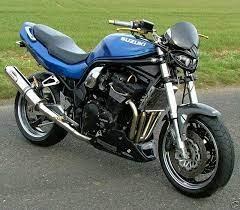 Suzi Bandit Suzuki Bandit Suzuki Cafe Racer Japanese Motorcycle