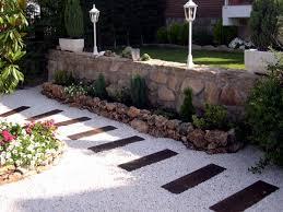 Small Picture 20 design ideas garden path that make the garden a unique look