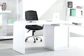 Modern office desk white Womans White Office Desk Appealing Modern White Office Table Projects Inspiration Office Desk White Contemporary Decoration Modern Canopyguideinfo White Office Desk Home Office Computer Desk Drawer Cabinet Metal