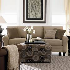 Taupe CU 2 Sofa