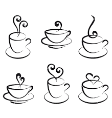 tea cup heart clip art. Perfect Art Coffee Mug With Heart Clipart Tea Cup Clip Art