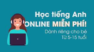 Tiếng Anh Online Cho Trẻ Em - Education - Hanoi, Vietnam - 5 Photos