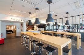office cafeteria design. Prestashop-paris-cafeteria Office Cafeteria Design