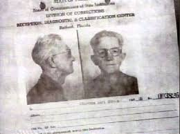 timeline a history of corrections in florida photo of clarence gideon