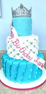 16th Birthday Cakes Girl Sixteenth Cake Ideas Sweet For Girls Best
