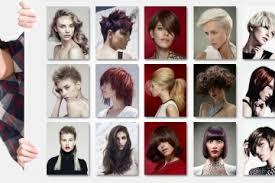 účesy Pro Dívky Vlasy A účesy