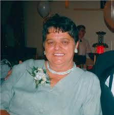 Obituary of Shirley Baron   Hillcrest Funeral Home   Creating Meani...