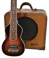 gibson history chasingguitars 1937 gibson eh 150 the matching amp