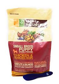 Simply Nourish Large Breed Puppy Food Feeding Chart Simply Nourish Dog Food Reviews