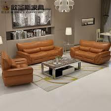 2019 new design italy modern leather sofa soft comfortable livingroom genuine leather sofa real leather sofa set 321 seat 601a