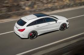 2017 Mercedes-Benz CLA on sale in Australia from $52,500 ...
