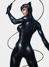 It all started on the day that i died. Halle Berry Catwoman Batman Kingsman The Golden Circle Villain Catwoman Transparent Background Png Clipart Hiclipart