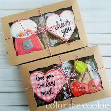 Decorative Cookie Boxes 100 best Sweets packaging ideas images on Pinterest Packaging 61
