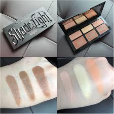 Shade + Light Crème Contour Refillable Palette by KVD Vegan Beauty #11