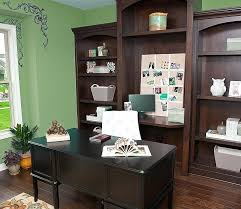 Office Room Colors  Home Office Paint Color Ideas  Commercial What Color To Paint Home Office