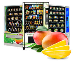 Vending Machines Healthy Impressive Wicked Healthy Vending Wicked Good Wicked Fast Wicked Healthy