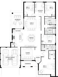 4 bedroom house plans canada unique design ideas 4 bedroom home floor plans large size 4 bedroom 2 story house plans canada