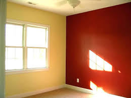 colours combination for bedroom wall paint color two colour painting scheme walls