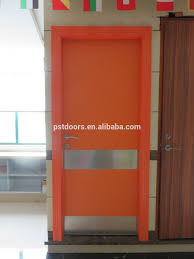 Exterior Flush Doors Used,Flat Door,Flush Commercial Door - Buy ...