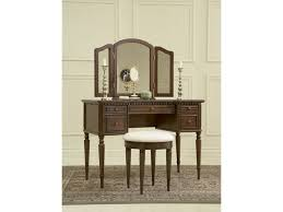 Powell Furniture Accessories Francesca Vanity with Bench
