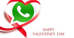 Valentinstag Schöne Liebes Sprüche Für Whatsapp Und Facebook