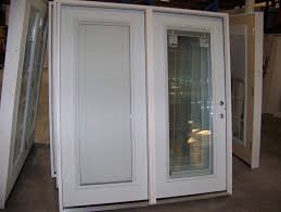 french doors with blinds. Captivating French Door Blinds For Your Home Design Ideas: Doors With