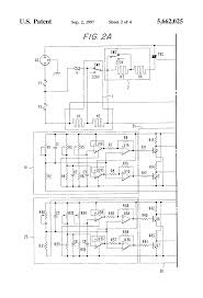 patent us5662025 control circuit for an electric cooker google patent drawing