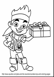 Printable Pirate Coloring Pages | NewColoring123