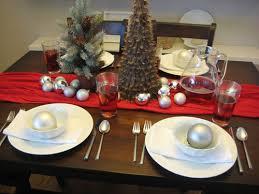 Christmas Dinner Table Setup set the table for christmas dinner with style  this holiday season