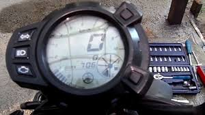 yamaha bws x lcd speedometer small idle yamaha bws x 125 lcd speedometer small idle