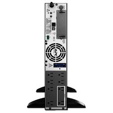 smart ups rackmountable tower lcd 750va