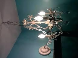 beautiful bay 3 light chandelier or customer images instructions hampton carina custome