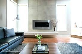 contemporary fireplace design 5 geometric corner