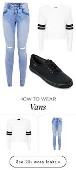 Light Denim Vans Light Blue Jean Vans