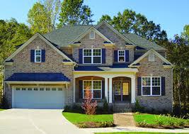 gorgeous design home. Gorgeous Design Ideas Of Grey Brick Homes : Amazing Decorating Using Rectangular White Wooden Pillars Home