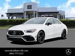 Our recent accolades which were earned from our customers are; New 2020 Mercedes Benz Cla Coupe In Knoxville Cl202 Mercedes Benz Of Knoxville