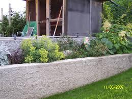 Hochbeet Aus Ytong Hausgarten Net