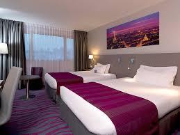 Adagio Access Paris La Villette Aparthotel Hotel Di Hotel Mercure Paris 19 Philharmonie La Villette Hotel