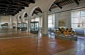 Museu Arqueológico Nacional da Úmbria